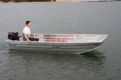Sea Jay Punt 3.7 Image 1