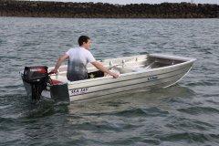 Sea Jay Punt 3.7 Image 4