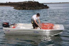 Sea Jay Punt 3.7 Image 5