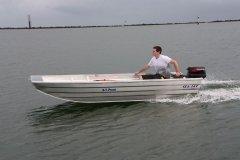 Sea Jay Punt 3.7 Image 6