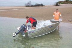 Sea Jay Angler 3.75 Image 1
