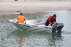 Sea Jay Angler 3.75 Image 2