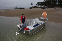 Sea Jay Angler 3.75 Image 4