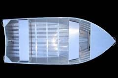 Sea Jay Angler 3.75 Image 8