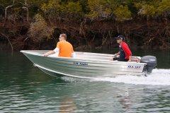 Sea Jay Angler 3.75 Image 5