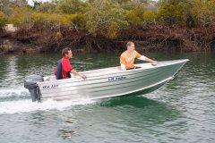 Sea Jay Angler 3.75 Image 7