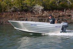 Sea Jay Angler 3.85 Image 1