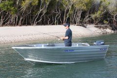 Sea Jay Angler 3.85 Image 2