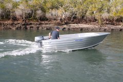 Sea Jay Angler 3.85 Image 3