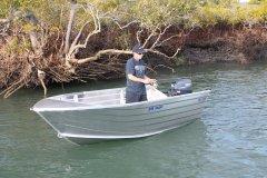 Sea Jay Angler 3.85 Image 5