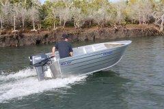 Sea Jay Angler 3.85 Image 6