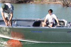 Sea Jay Avenger 4.68 Image 2