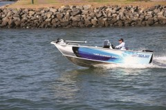 Sea Jay Avenger Sports 4.88 Image 3