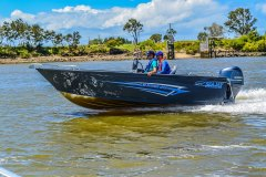 Sea Jay Avenger Sports 5.38 Image 12