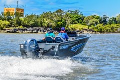 Sea Jay Avenger Sports 5.38 Image 1