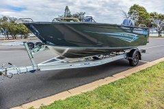 Sea Jay Avenger Sports 5.38 Image 11