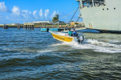 Sea Jay Avenger Sports 4.88 Image 5