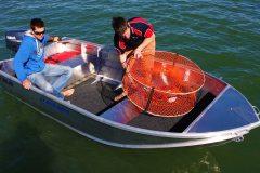 Sea Jay Creek Masta HS Image 1