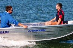 Sea Jay Creek Masta HS Image 2