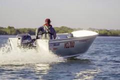 Sea Jay Magnum2  Image 1