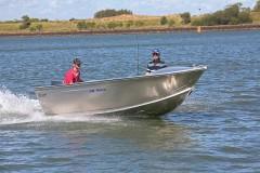 Sea Jay Magnum 4.55 Image 2