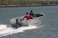 Sea Jay Magnum 4.55 Image 3