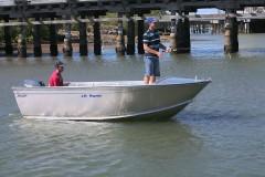 Sea Jay Magnum 4.55 Image 5