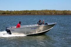 Sea Jay Magnum 4.55 Image 6