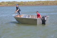Sea Jay Magnum 4.55 Image 7