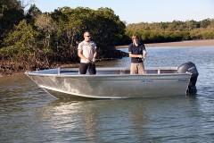 Sea Jay Magnum 4.85 Image 1