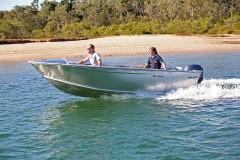 Sea Jay Magnum 4.85 Image 7