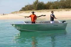 Sea Jay Magnum 5.35 Image 1