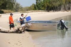 Sea Jay Magnum 5.35 Image 4
