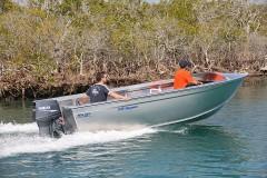 Sea Jay Magnum 5.35 Image 5