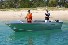 Sea Jay Magnum 5.35 Image 6