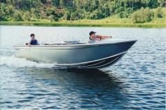 Sea Jay Magnum 6.0 Image 1