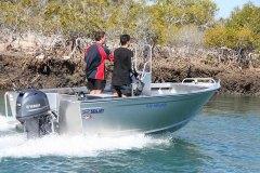 Sea Jay Navigator 448 Image 1