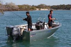 Sea Jay Navigator 448 Image 2