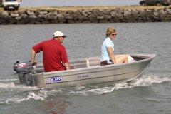 Sea Jay Nomad 3.2 Image 2