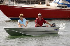 Sea Jay Nomad 3.2 Image 3