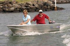 Sea Jay Nomad 3.2 Image 4