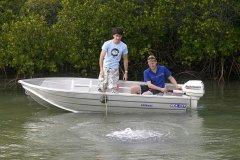 Sea Jay Nomad 3.5 Image 1