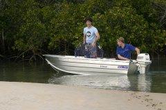 Sea Jay Nomad 3.5 Image 2