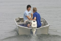 Sea Jay Nomad 3.5 Image 3