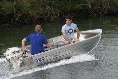 Sea Jay Nomad 3.5 Image 4