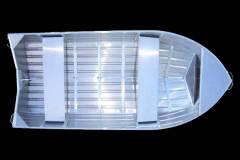 Sea Jay Nomad 3.7 Image 4