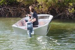 Sea Jay Nomad 3.7 Image 5