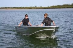 Sea Jay Nomad 3.7 Image 6