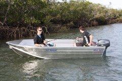 Sea Jay Nomad 3.7 Image 7