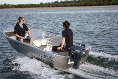 Sea Jay Nomad 3.7 Image 1